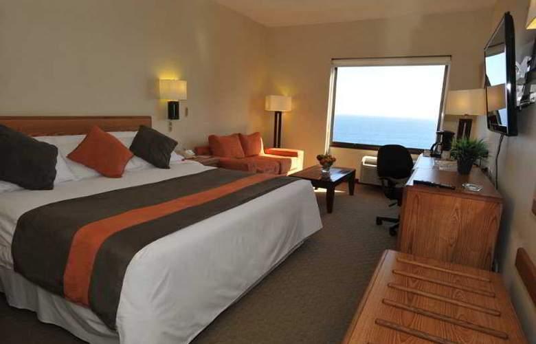NH Iquique - Room - 1