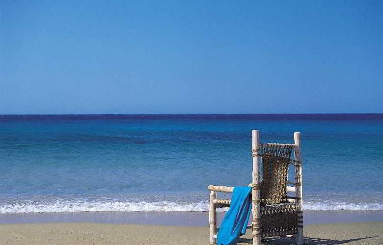 Myconian Imperial Hotel and Thalasso Center - Beach - 16
