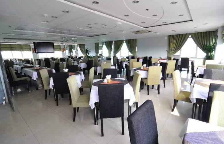 Queen Ann Hotel - Restaurant - 7