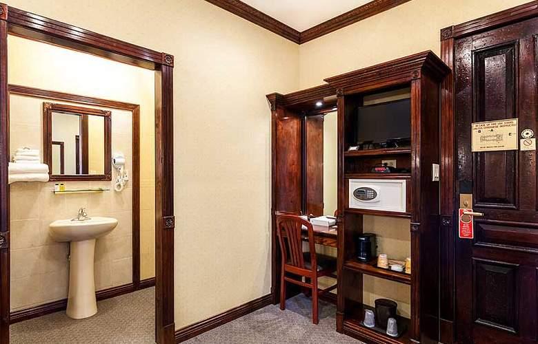 Hotel 17 - Room - 10