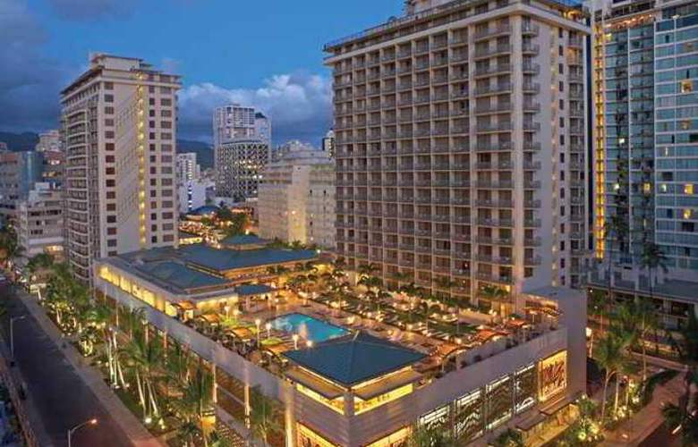 Embassy Suites - Waikiki Beach Walk - Hotel - 0
