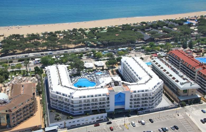 Aqua Hotel Aquamarina And Spa - Hotel - 12