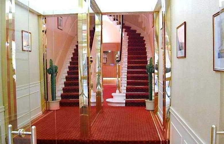 Hotel de la Presse Bordeaux - General - 2