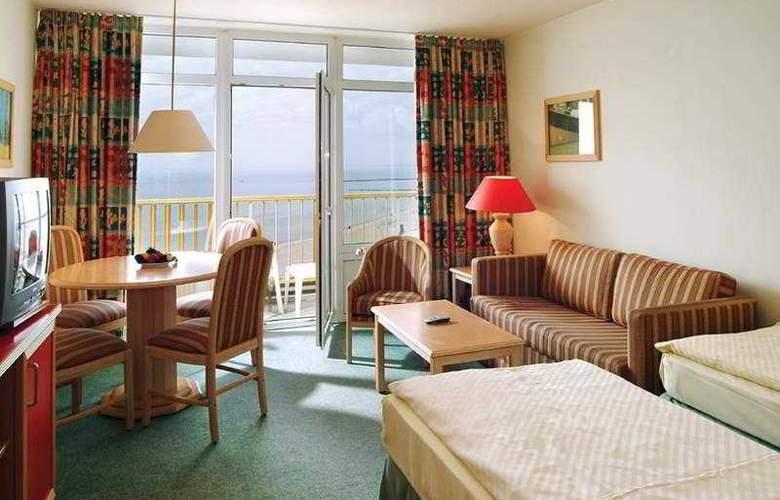 IFA Fehrman Hotel & Ferien- Centrum - Room - 2