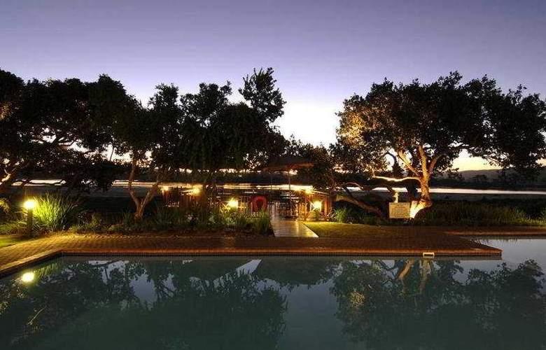 Keurbooms Hotel - Pool - 8