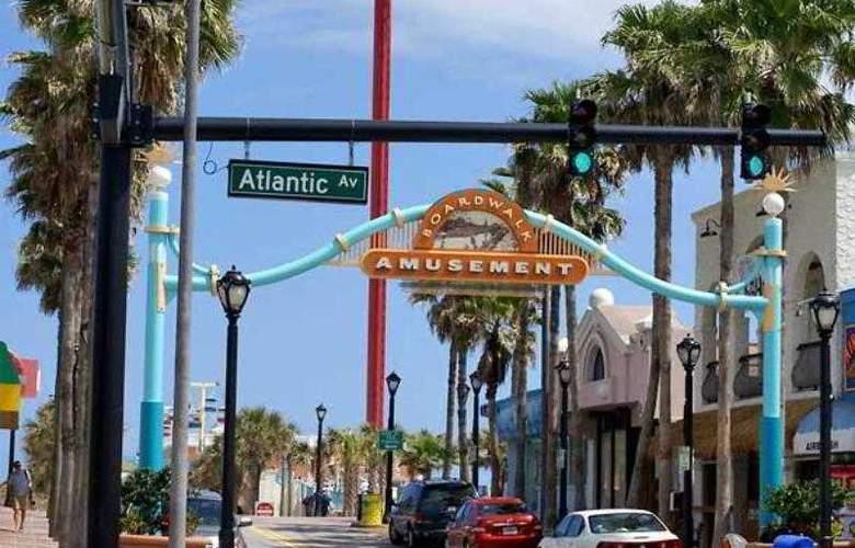 Residence Inn Daytona Beach - Hotel - 11