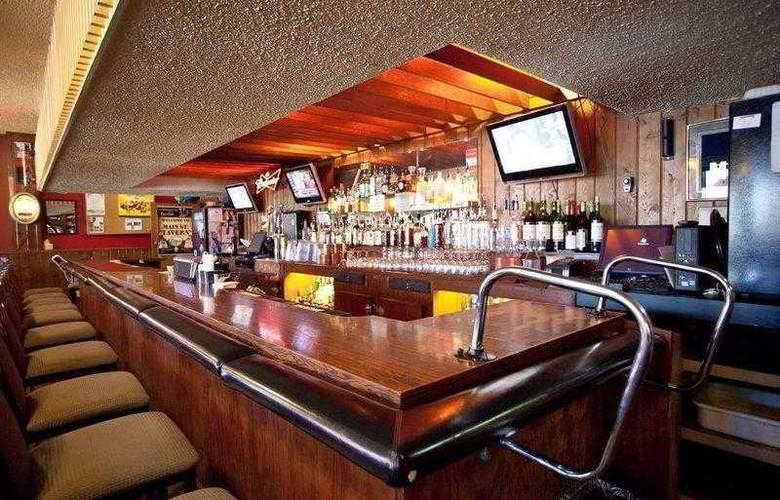 Best Western Sheridan Center - Hotel - 24