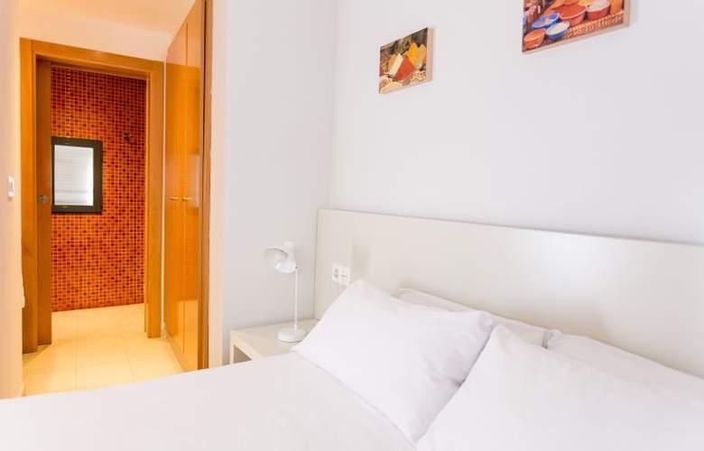 Valenciaflats Mercado Central - Room - 10