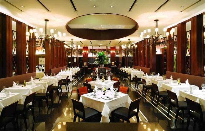 Grand Hyatt Seoul - Hotel - 13
