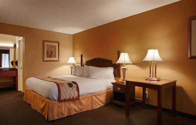 Best Western Corbin Inn - Room - 113