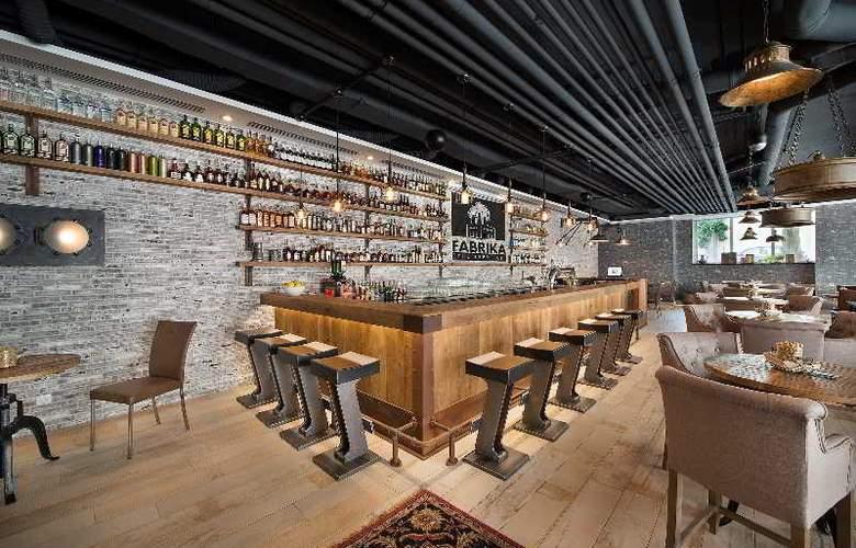 LOFT Bratislava - Restaurant - 18