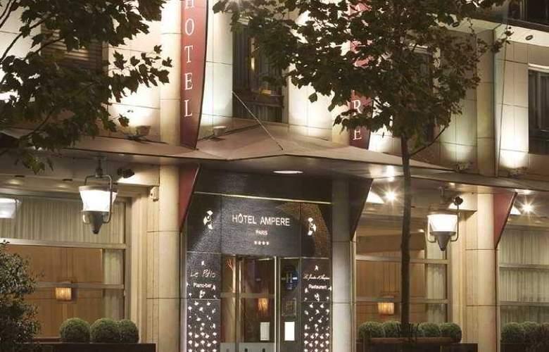 Ampere - Hotel - 0