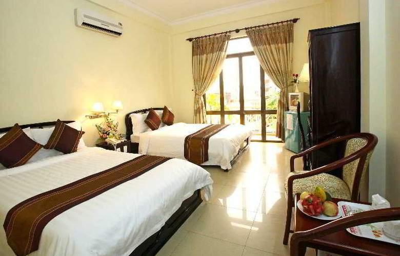Truong Giang - Room - 3