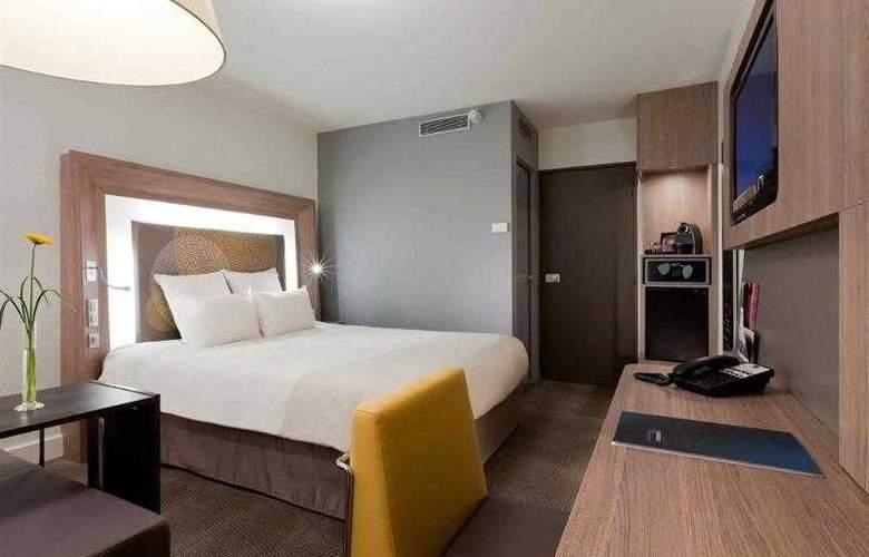 Novotel Nantes Carquefou - Hotel - 14