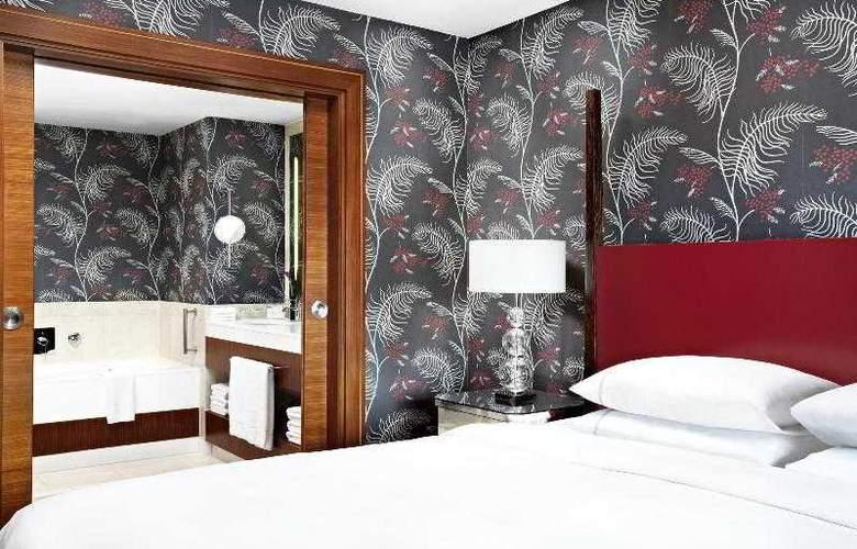 Sheraton Stockholm Hotel - Room - 27