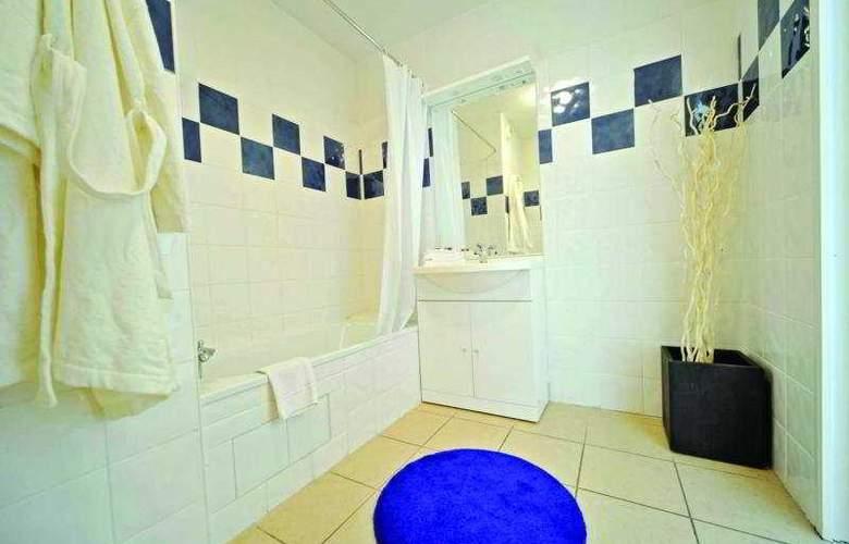 Park & Suites Confort Tournefeuille - Room - 4