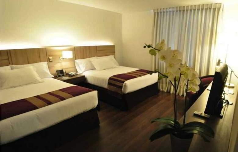 Aku Hotels - Room - 8