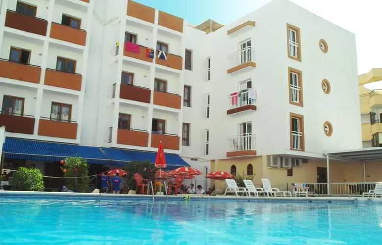 Marian - Hotel - 3