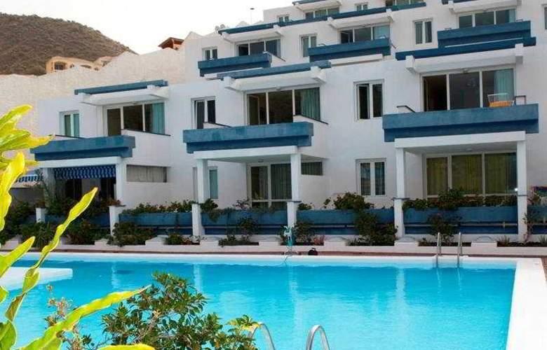 Mariposa del Sol - Hotel - 0