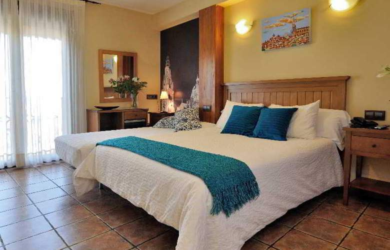 Medina de Toledo - Room - 21