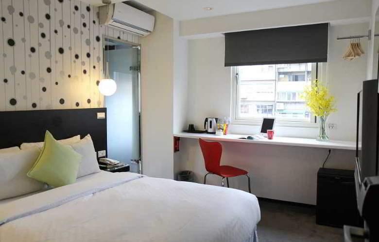 Hotel 73 - Room - 9