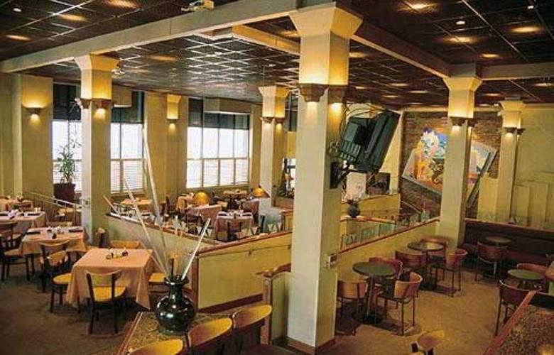 Kawada Hotel - Restaurant - 0