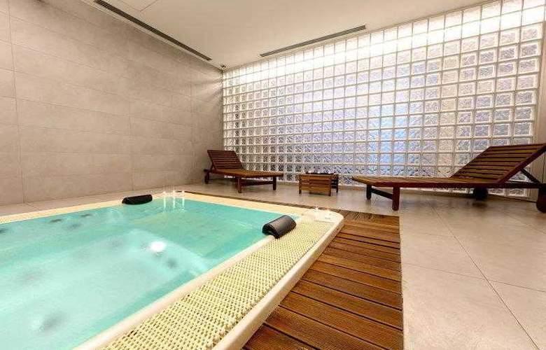 Best Western Premier Hotel Monza e Brianza Palace - Hotel - 32