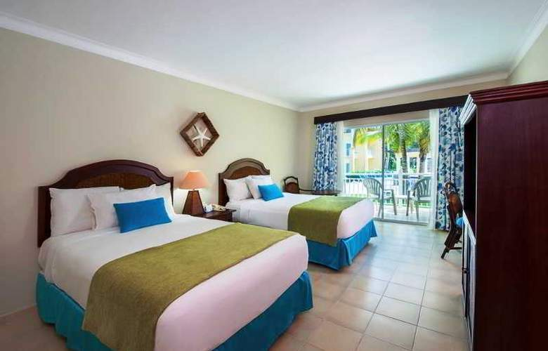 Grand Paradise Samana All Inclusive - Room - 16