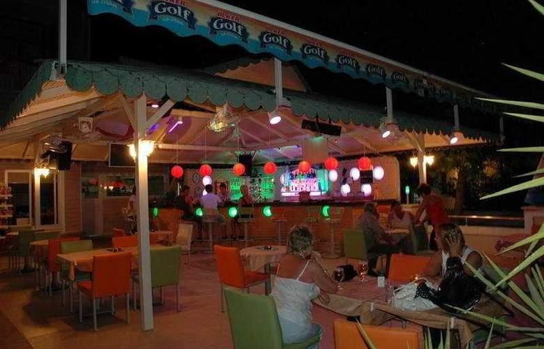 Ercanhan Hotel - Bar - 7