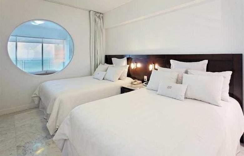 Crowne Plaza Resort Mazatlan - Hotel - 14