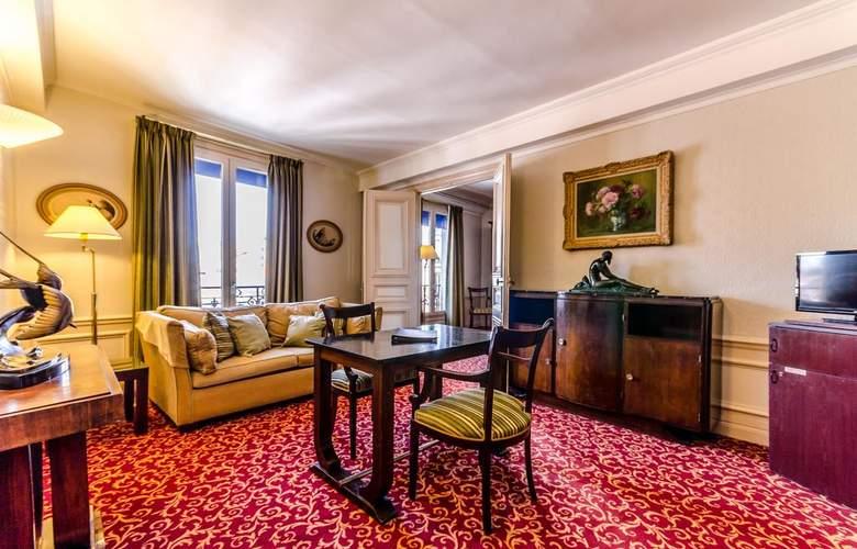 Langlois - Room - 5