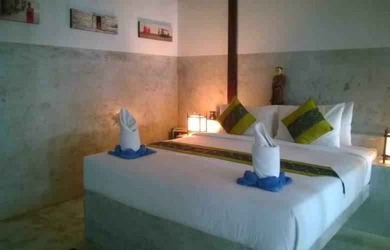 Milky Bay Resort Koh Phangan - Room - 6