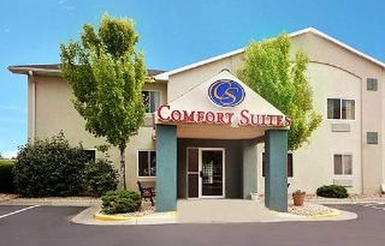 Comfort Suites Denver West/Federal Center - Hotel - 0
