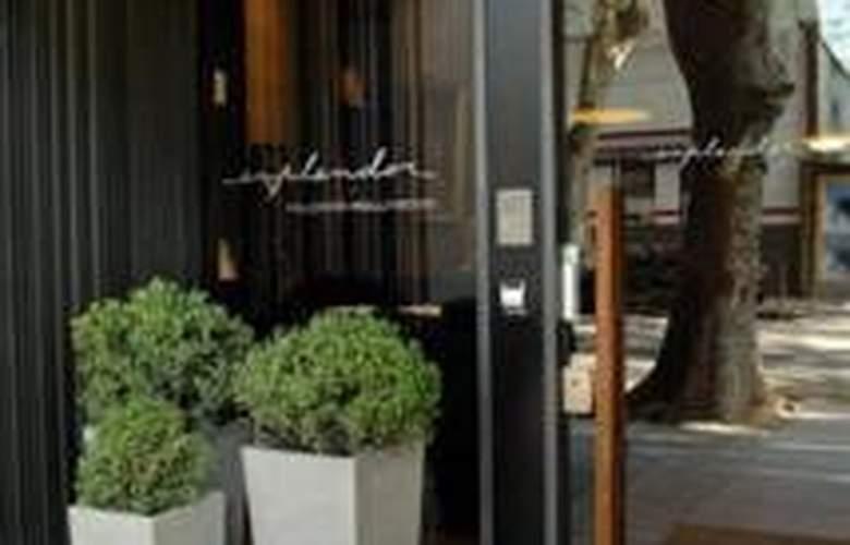 Esplendor Palermo Hollywood - Hotel - 0