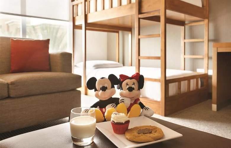 Hyatt Place at Anaheim Resort/ Convention Center - Hotel - 29