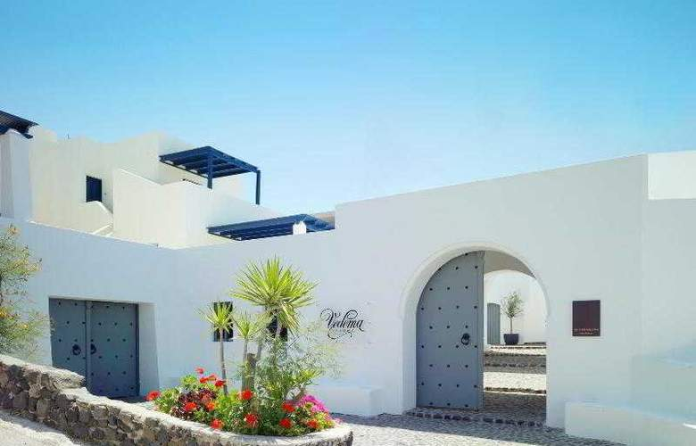 Vedema Resort - Hotel - 12