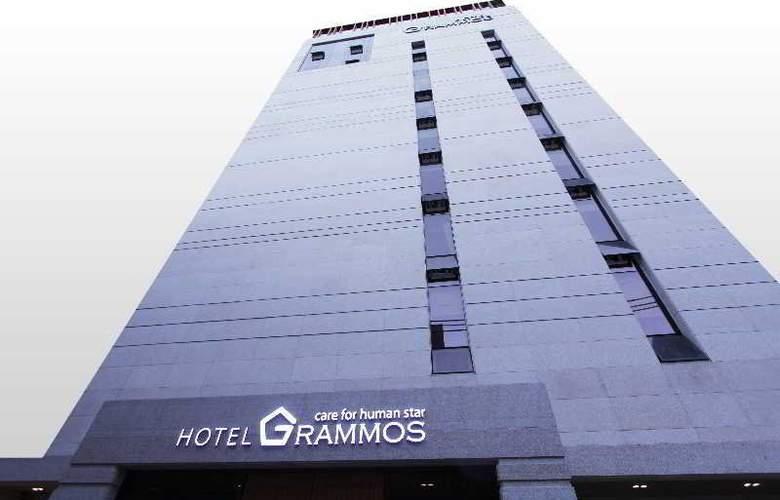 Hotel Grammos Seoul - Hotel - 0
