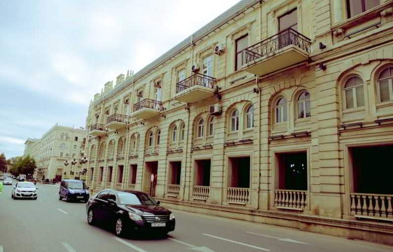 Passage Boutique Hotel - Hotel - 4