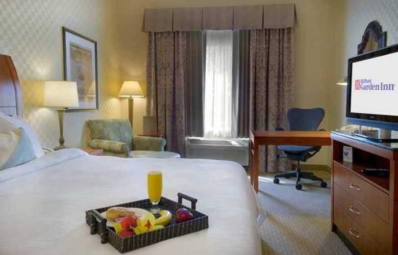 Hilton Garden Inn Sacramento Elk Grove - Hotel - 2