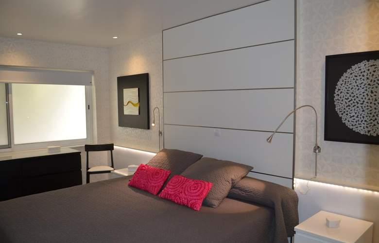 Apartamentos Lacy - Room - 8