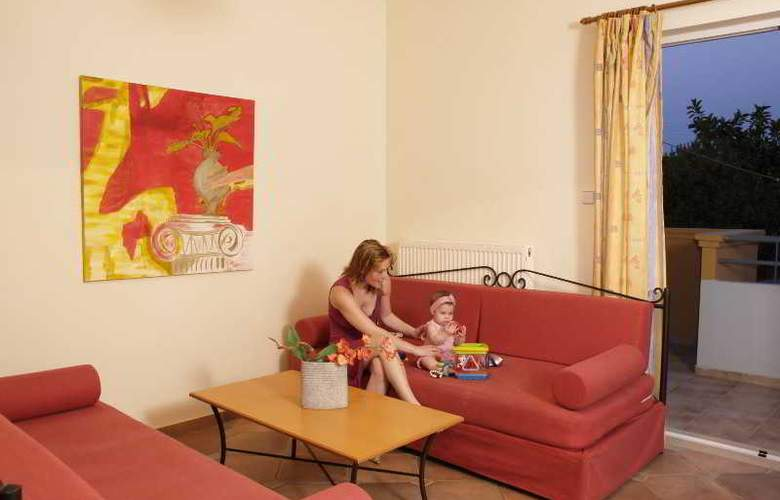 Ikaros Apartments - Room - 5