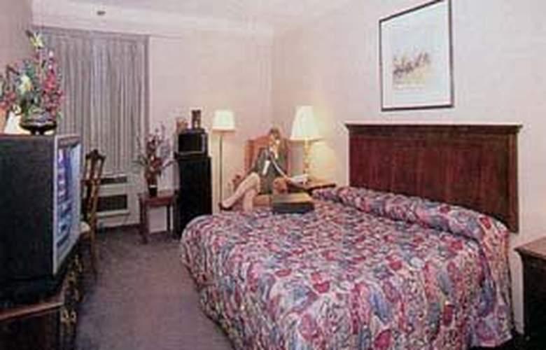 Comfort Inn UNCC - Room - 4