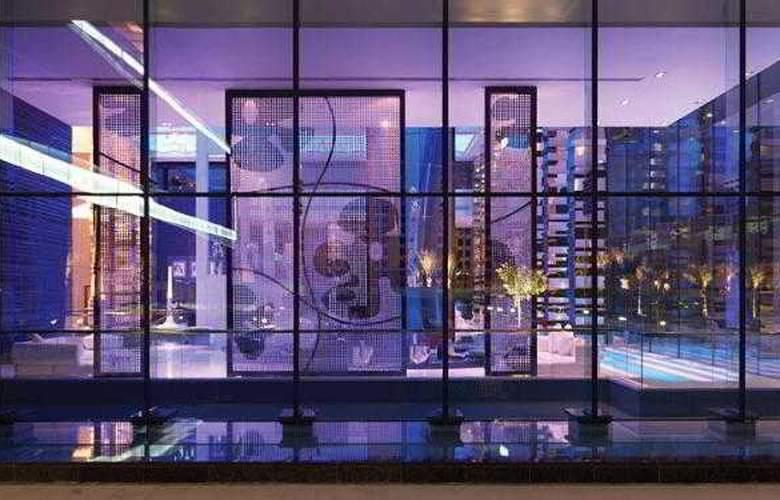 Fairmont Bab Al Bahr Abu Dhabi - Hotel - 2