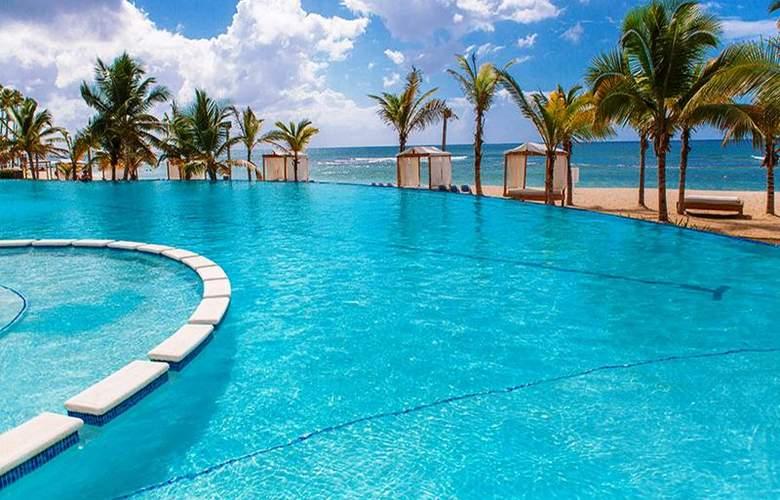 Xeliter Marbella - Pool - 17