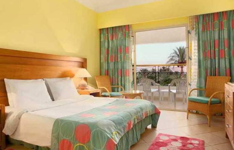 Hilton Nuweiba Coral Resort - Hotel - 9