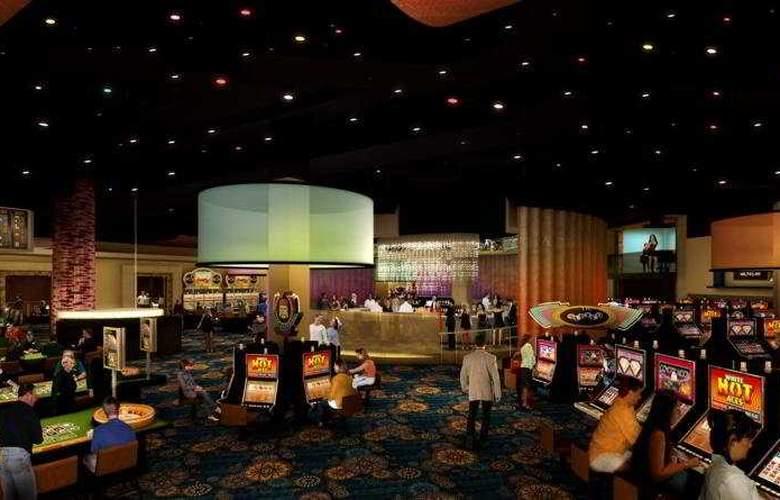 Sheraton Puerto Rico Hotel & Casino - General - 0