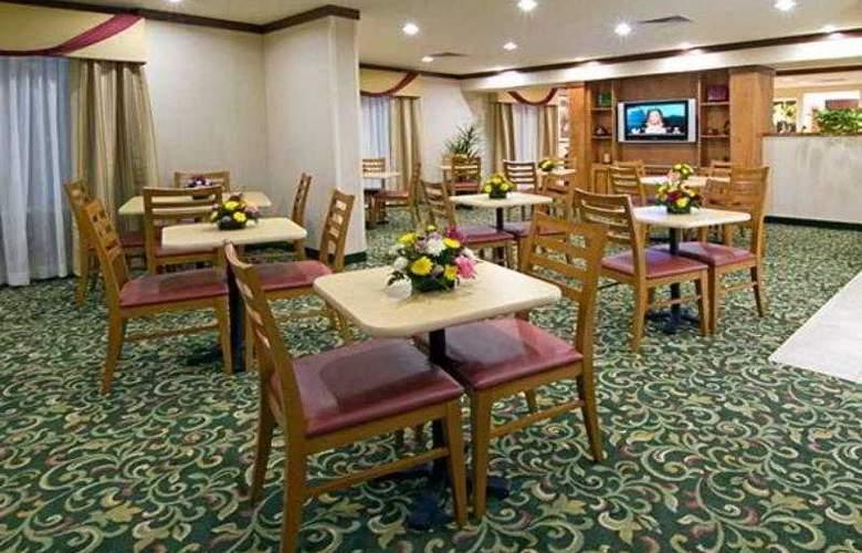 Fairfield Inn & Suites San Antonio - Hotel - 15