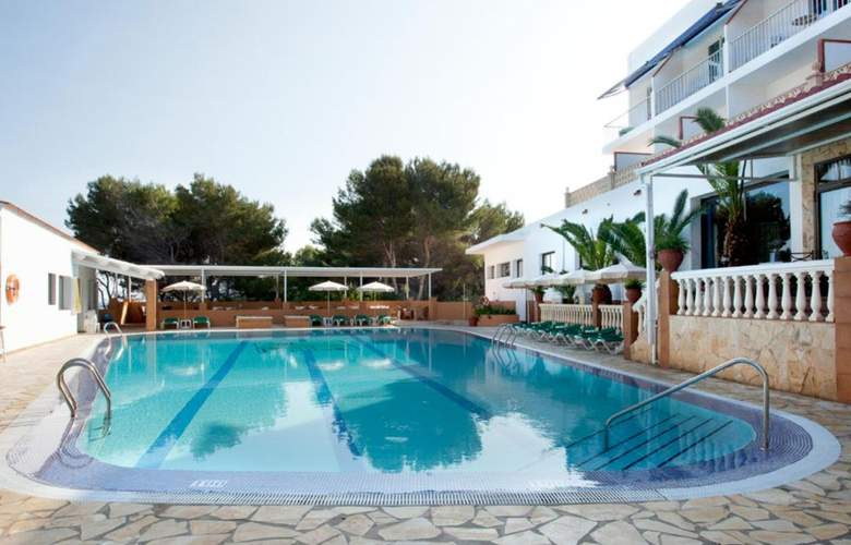 Entre Pinos (Adults Only) - Pool - 2