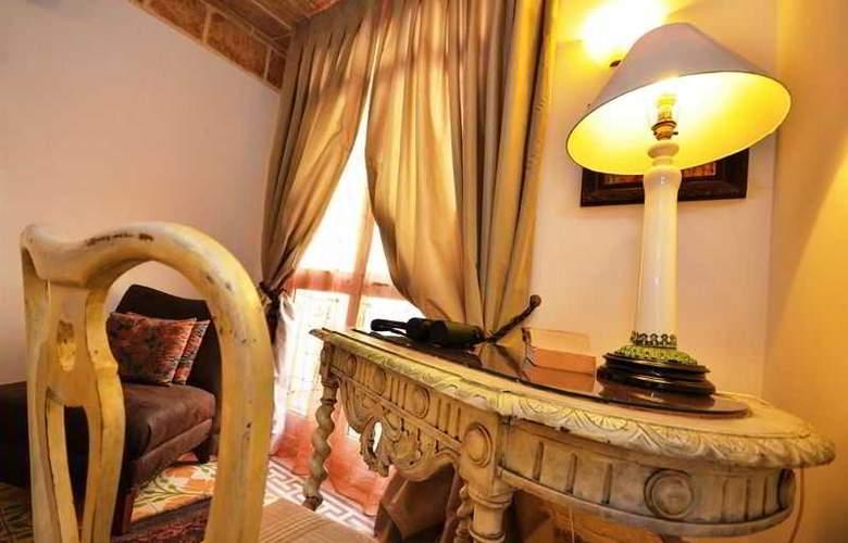 Palazzo Valletta Suites - Room - 9