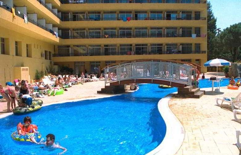 Medplaya Calypso - Pool - 12